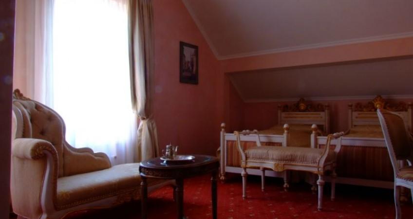 Foto Hotel Royal Zalau