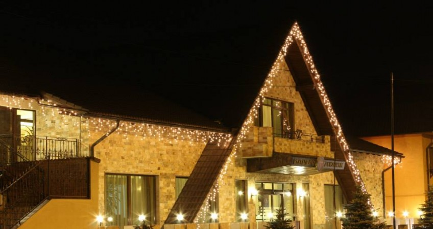 Foto Hotel Restaurant Transilvania