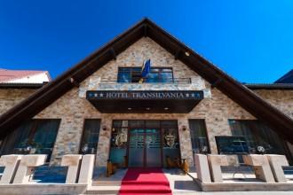 Cazare Hotel Restaurant Transilvania