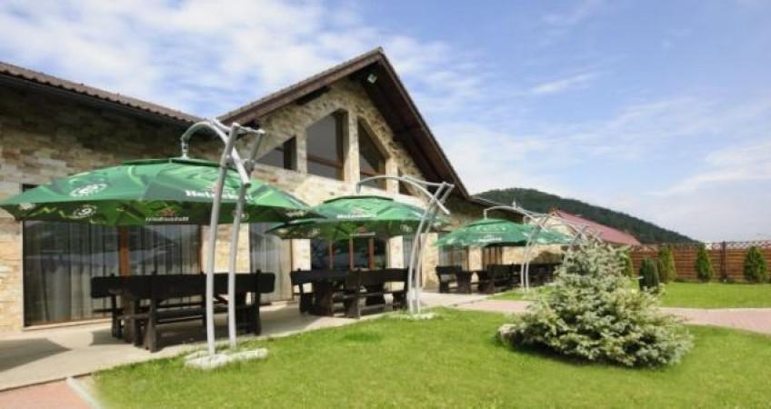 Cazare Hotel Restaurant Transilvania Zărnești