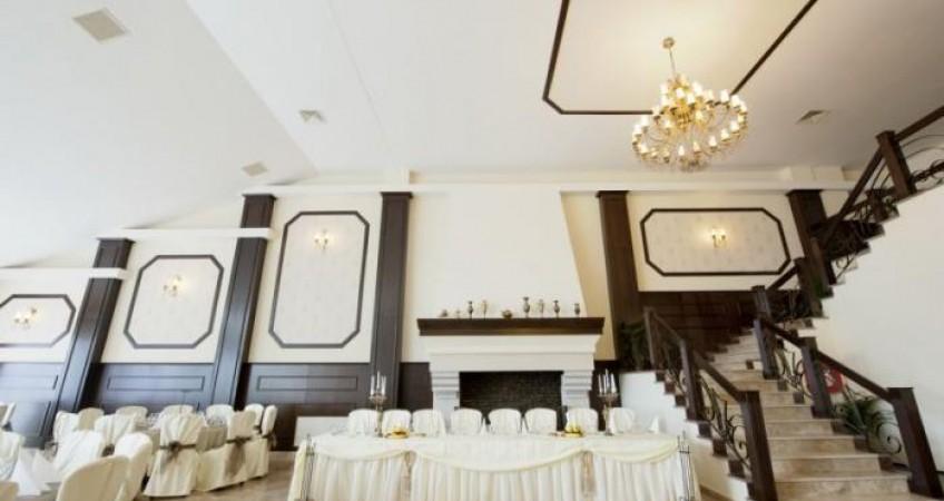Galerie Hotel Restaurant Transilvania Zărnești