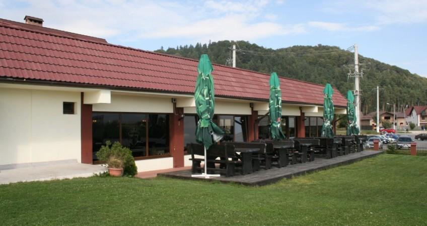 Cazare Restaurant Transilvania Zărnești